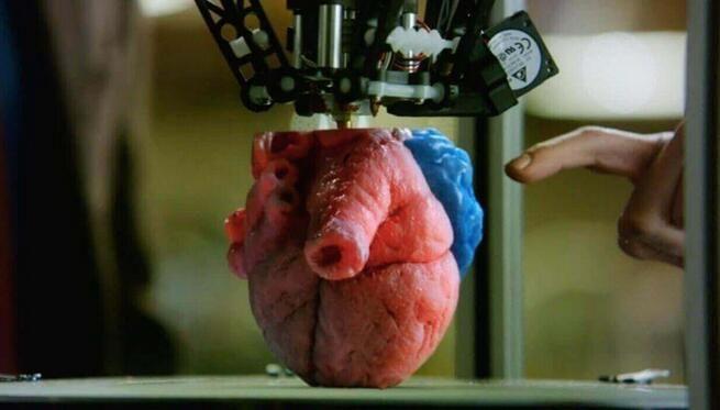 揭秘3D打印技术如何改善人类健康?