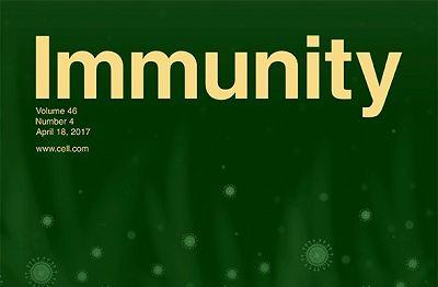 4月份Immunity研究进展一览
