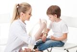 儿童臂丛神经的高频超声检查与临床应用