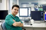 心脏冠状动脉CT解剖加功能的诊断时代