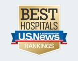 2017-2018年度美国最佳心脏病医院排名