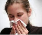机动车尾气污染物对咳嗽的影响