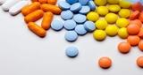 常见消化系统疾病药物治疗汇总