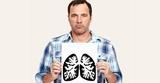 胸部典型征象丨供血血管征
