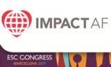 [ESC2017]IMPACT-AF:综合干预改善房颤患者的抗凝治疗