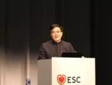 [ESC2017]葛均波院士:PCI 40年,看中国冠脉介入发展!
