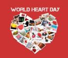 世界心脏日丨送你一本心脏百科全书,拿好不谢!