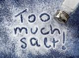 [EASD2017]盐摄入过多?警惕糖尿病风险