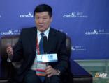 【CSCO 2017】视频│马军教授谈大会血液肿瘤亮点有哪些?