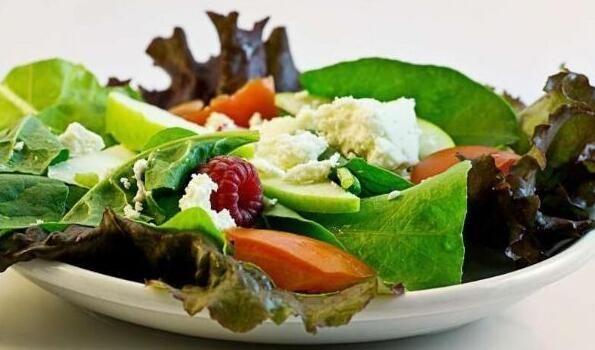 深度解读饮食与机体健康的密切关联