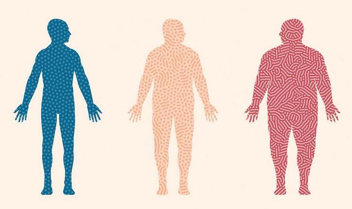 肥胖治疗有新法!看看科学家们怎么说!