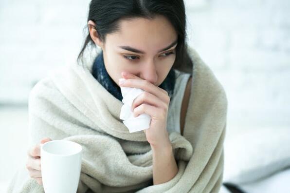 为何流感病毒比普通感冒病毒更加糟糕?