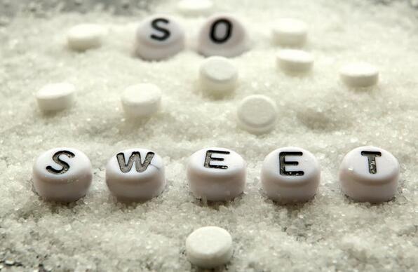 人工甜味剂替代食物中的糖分真的能够改善机体健康?