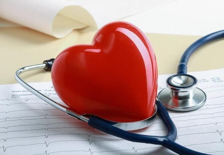 世界心脏日让我们一起关注心脏健康!