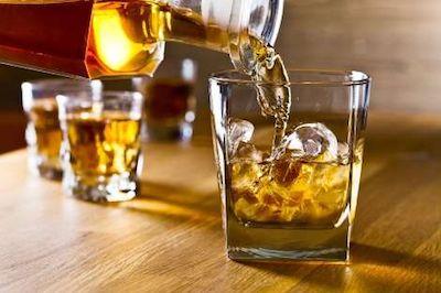 Neuron:酗酒会导致大脑神经反馈调节的紊乱