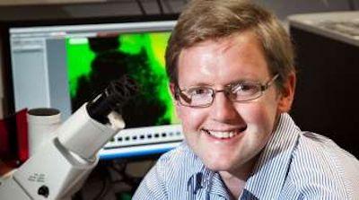 Brain:研究者们发现帕金森症引发嗅觉功能失灵的机制